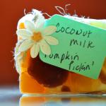 Coconut Milk Pumpkin Pickin'